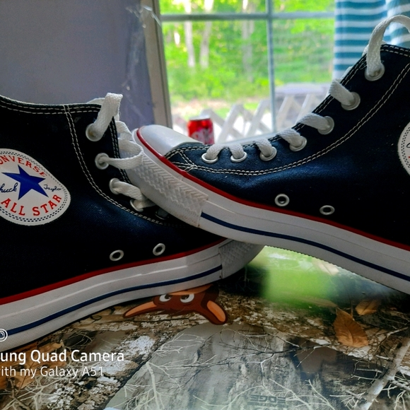 Converse Shoes   Converse Chuck Taylor All Star Lux   Poshmark